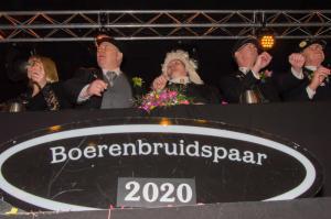 Boerenbrunch en Bruiloft 2020 (Vincent)